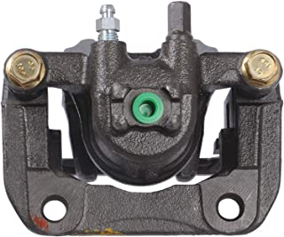Cardone 19-B6277 Remanufactured Unloaded Disc Brake Caliper with Bracket