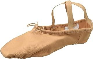 SUPVOX Ballet Flats Shoes Ballet Slippers Pilates Yoga Shoes Dance Gymnastics for Children Adults /ï/¼/ˆSize 22/ï/¼/‰