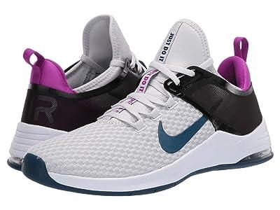 Nike Air Max Bella TR 2 (Photon Dust/Valerian Blue/Vivid Purple) Women