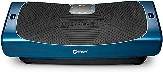 LifePro Rumblex 4D Pro Vibration Plate - Whole Body Vibration Platform Exercise Machine - Home Workout Equipment for Weigh...