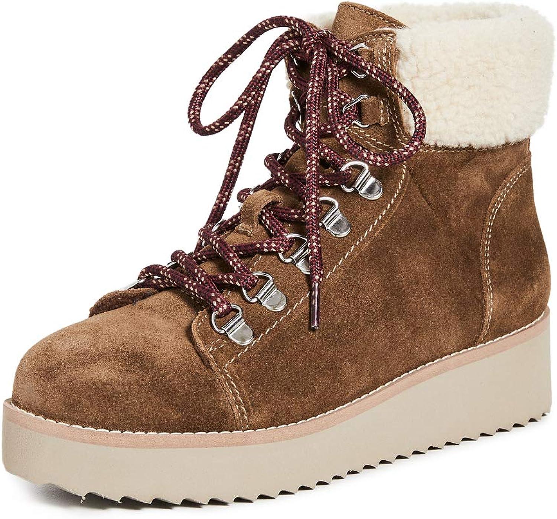 Sam Edelman Women's Franc Ankle Boot