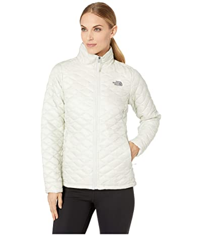 The North Face ThermoBalltm Jacket (Tin Grey) Women