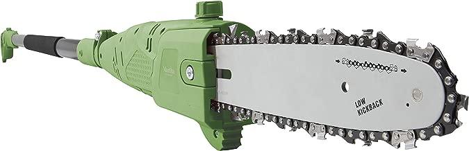 MARTHA STEWART MTS-PS10 10-Inch 7-Amp Telescoping Electric Pole Chain Saw