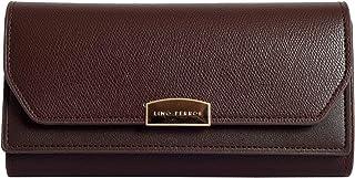Lino Perros Women's Wallet (Brown)