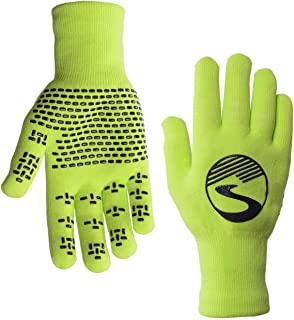 Showers Pass Waterproof Breathable Unisex Crosspoint Knit Gloves