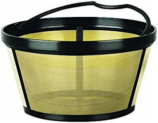 Mr. Coffee Basket-Style Gold Tone Permanent Filter – GTF2-RB2