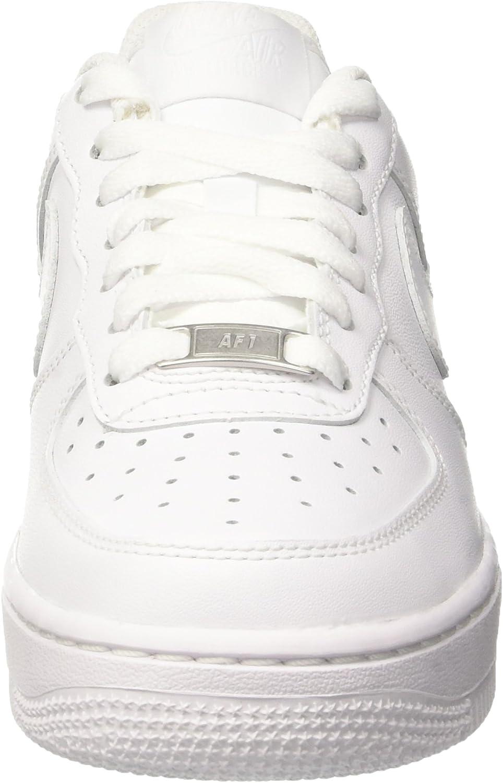 Nike Air Force 1 '07 , Scarpe da Ginnastica Basse Donna : MainApps ...