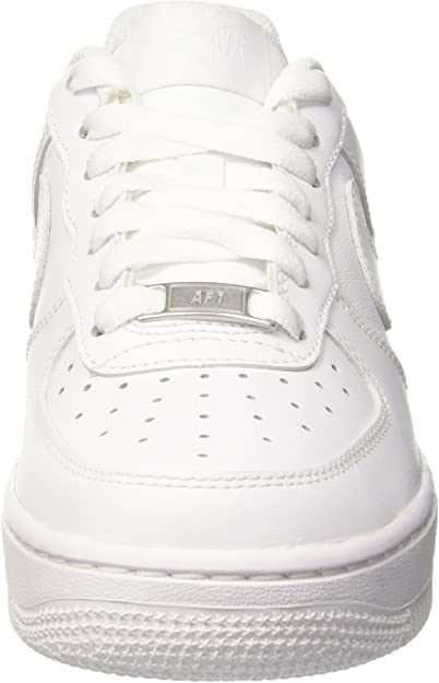Nike Air Force 1 '07 , Scarpe da Ginnastica Basse Donna