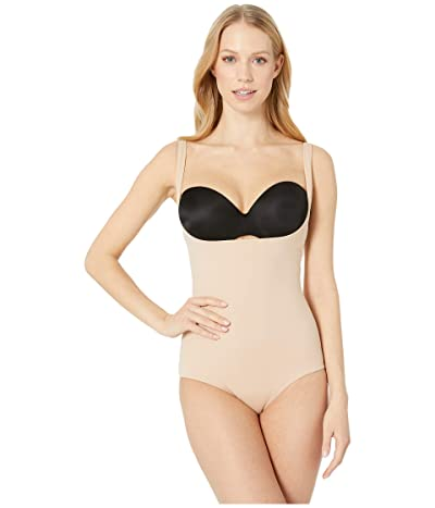 Wolford Mat de Luxe Firm Control Forming Body (Powder) Women