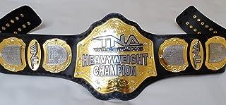Qualitycreator TNA Heavyweight Champion Belt Replica Adult Size