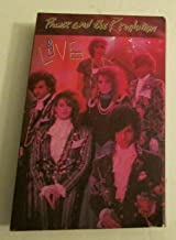 Prince and the Revolution Live Concert (Beta Tape)