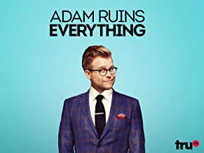 Adam Ruins Everything Season 6