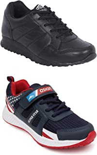 ASIAN Walking Shoes,Running Shoes, Formal Shoes,Casual Shoes, Sports Shoes, School Shoes, Combo Shoes for Boys