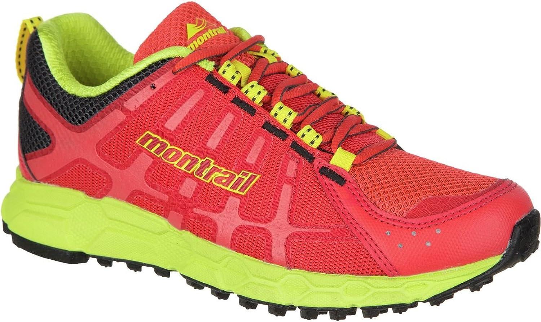 Montrail Women's Bajada II Trail-Running shoes