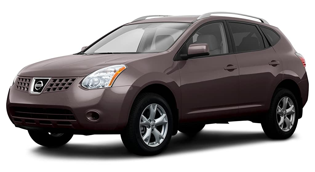 Amazon.com: 2008 Nissan Rogue Reviews, Images, and Specs: Vehicles