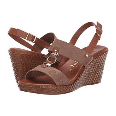 Italian Shoemakers Pusha (Sand) Women