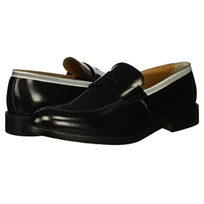 Kenneth Cole New York Reflect Loafer (Black) Men