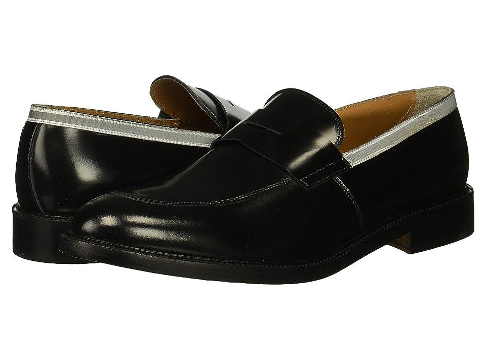 Kenneth Cole New York Reflect Loafer (Black) Men