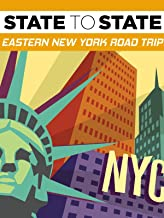 State to State: Eastern New York Road Trip