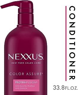 nexxus conditioner color assure