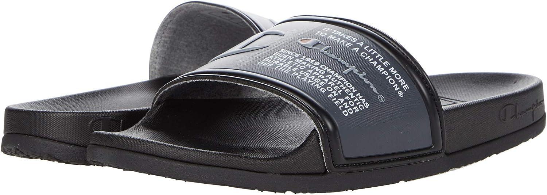 Champion Men's IPO Squish Slide Sandal
