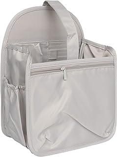 Backpack Organizer, Joqixon Purse Organizer for Backpack, Lightweight Backpack Insert for Shoulder Bag Rucksack