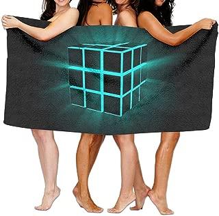 ERGOU Bath Towel Soft Big Beach Towel 31