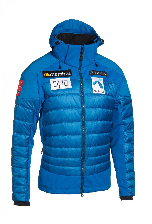 Phenix Isolamento Norway Alpine Team