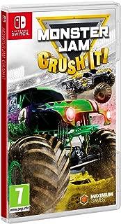 Monster Jam: Crush It! (Nintendo Switch) (UK IMPORT)