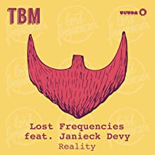 Best lost frequencies reality album Reviews