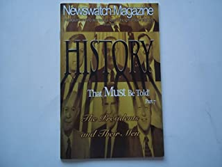 Newswatch Magazine January 2008 A Magazine Making Clear Today's News in the Light of Bible Prophecy