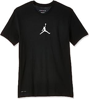 Nike Men's Jumpman DF SS Crew T-Shirt