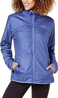 Columbia Reversible Fleece-Lined Jacket