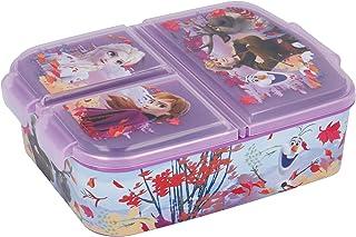 Stor 35020 Multi Compartment Sandwich Box Frozen 2