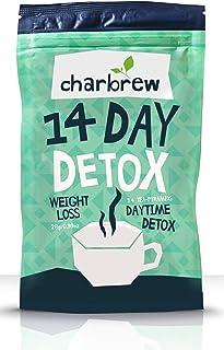 Detox Tea 14 day (Té de desintoxicación de 14 días)