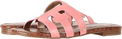 Sugar Pink Vaquero Saddle Leather