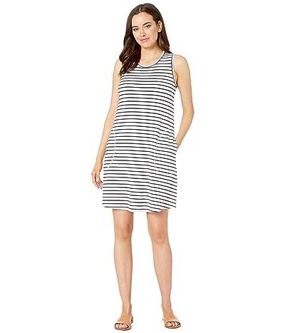 Karen Kane Tank Dress (Stripe) Women