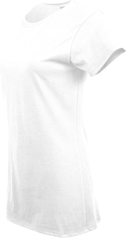 Gildan Women's Softstyle Cotton T-Shirt, Style G64000l, 2-Pack