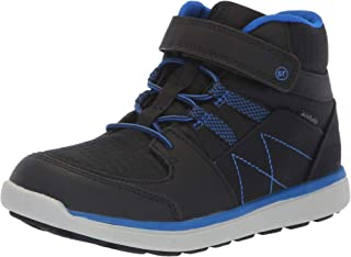 Stride Rite Made2Play Baby and Toddler Boys Indigo High-Top Sneaker