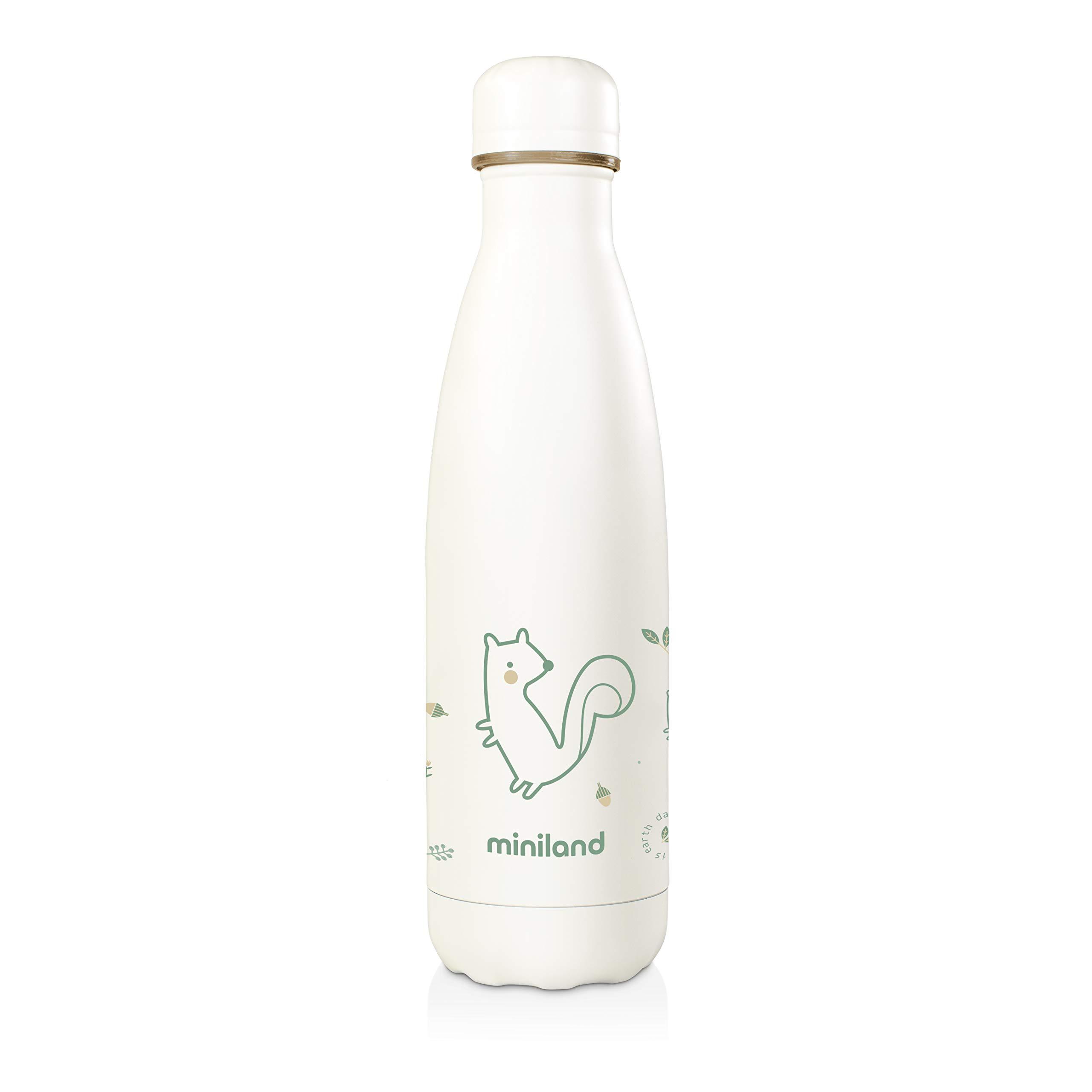 Miniland Trinkflasche f/ür M/ädchen
