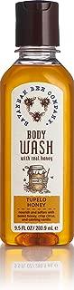 Tupelo Honey Body Wash by Savannah Bee Company - 9.5 Ounce