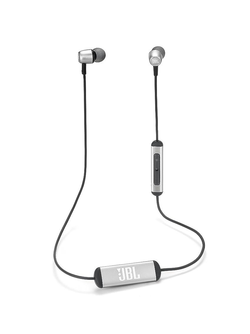 きちんとした服を着る地獄JBL DUETMINI BT Bluetooth ワイヤレス イヤホン マルチポイント対応/通話可能 アルミハウジング シルバー 【国内正規品】 JBLDUETMINIBTSIL