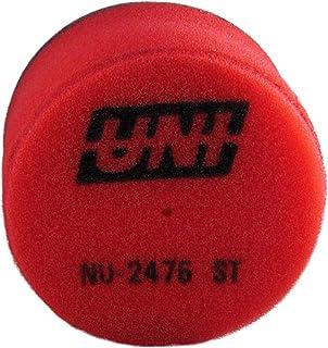 Uni Filter NU-2476ST 2-Stage Air Filter,Black