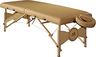 New Mt Midas Portable Massage Table Package,Excellent Table at an Excellent Price!