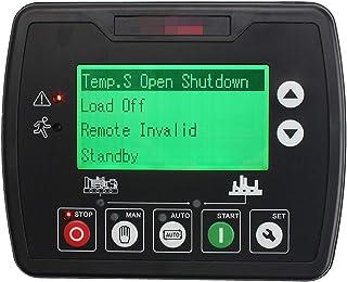 SSGLOVELIN Módulo de Control Generador Diesel LXC3110 LIXISE (Color : 1)