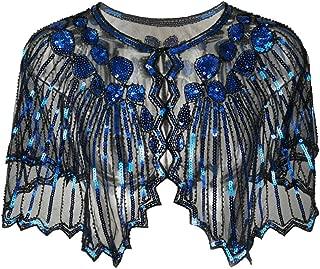 Da Donna A Maglia Poncho Best Connections grigio chiaro e jeans blu taglia unica