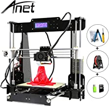 Best prusa i3 anet a8 Reviews