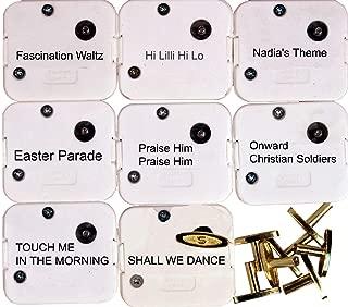 music box mechanisms wholesale