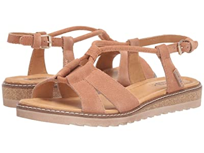 Pikolinos Alcudia W1L-0825SO (Peach) Women