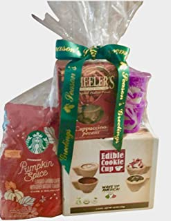 Best edible coffee cups for sale Reviews